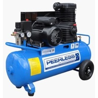 PEERLESS COMPRESSOR ELECTRIC P20 HIGH FLOW 340LMP (12cfm) 15AMP 3.5HP