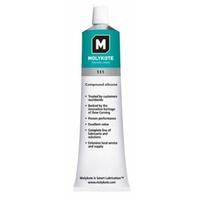 VALVE & O'RING LUBE 111 MOLYKOTE