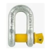 Shackle Dee 22MM (6.5T) - 241322P (8)