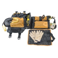4WD SAFETY RECOVERY BAG COMPLETE KIT