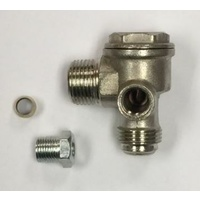 Check Valve to Suit Compressors