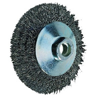 PFERD 100XM14 WIRE STEEL FLARED  CUP BRUSH