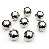 5/16 CHROME STEEL BALLS