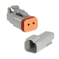 DEUTSCH PLUG BLISTER PACK M & F (DEUTZ PLUG)