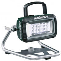 Metabo BSA 14.4-18 LED 18V Worksite Lamp SKIN ONLY