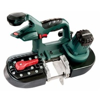 METABO MBS 18 LTX 2.5 18 V Band Saw - SKIN ONLY