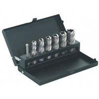 METABO HPHSS 6 PCE CORE DRILL SET