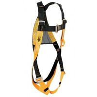 Harness B-Safe Full Body c/w Rear and Front Fall Arrest Points