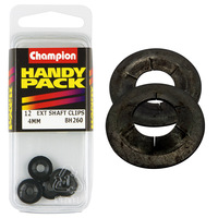 Handy Pk External Shaft Lock Rings 4mm SPN
