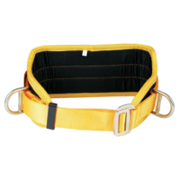 MINERS BELT B-SAFE LARGE