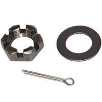 "1.5T, 2T & PARALLEL 1"" AXLE NUT KIT (1""-14UNS)"