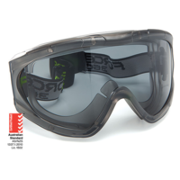 Force360 Guardian Smoke Lens Goggle
