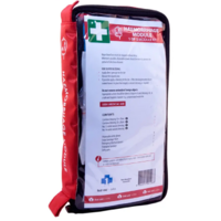 First Aid Works Hemorrhage Module for the Modular First Aid Kit