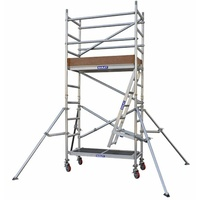 Bailey SUPA-LITE AL Scaffold System - Extension Pack