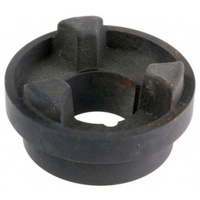 COUPLING FLANGE ENTRY (T/L 1008)