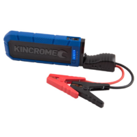 KINCROME POWER PAK™ PLUS II MULTI-FUNCTION JUMP STARTER 600CCA