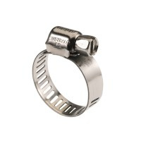 6-16MM MICRO ALL S/S HOSE CLAMP 6-16MM