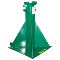 20T HEAVY DUTY PIN TYPE AXLE STANDS (2)