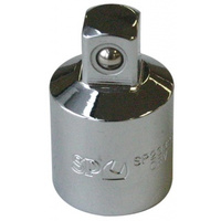 ADAPTOR SOCKET 1/2F X 3/8M SP TOOLS