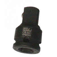 "ADAPTOR IMPACT 1/2""F X 3/8""M SP TOOLS"