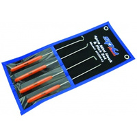 HOOK & PICK SET 4PCS(MINI HOOK)