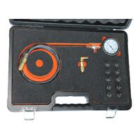 ENGINE OIL PRESSURE TESTER DELUXE KIT