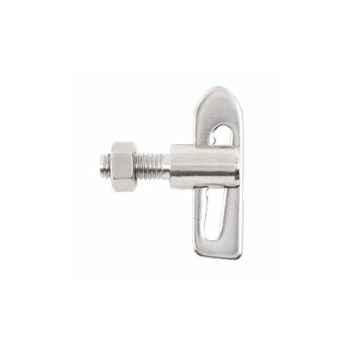 BABY ANTI-RATTLE FASTENER, M8 x 20MM, STAINLESS STEEL