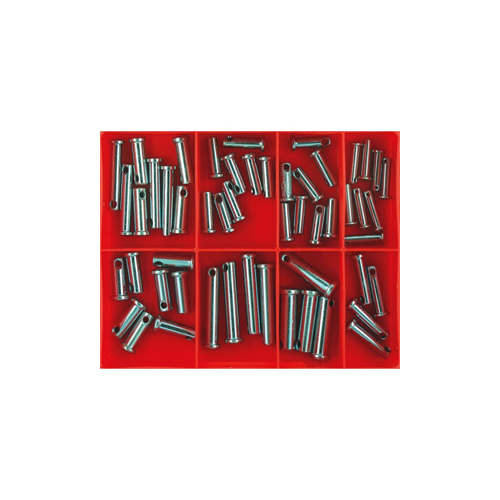 CLEVIS PIN ASSORTMENT