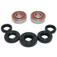 Bearings & Associated Products